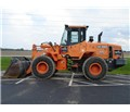 2006 DOOSAN DL250 WHEEL LOADER