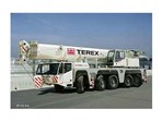 Terex-Demag AC160-2 General Photos