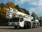 Terex-Demag AC350/6 General Photos