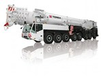 Terex-Demag AC500-2 General Photos
