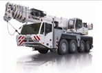 Terex-Demag AC80-2 General Photos