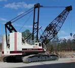 Terex HC230 General Photos