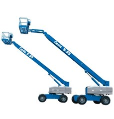 New and Used Telescopic Boom Lifts for Sale