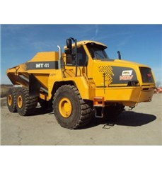 New and Used Off Highway Haul Trucks for Sale