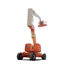 New and Used Articulating Boom Lifts for Sale