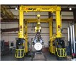 Mi-Jack Travelift - Rubber Tired Gantry Crane MJ30