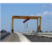 Mi-Jack Travelift - Rubber Tired Gantry Crane MJ40