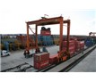 MI-JACK TRANSLIFT - RUBBER TIRED GANTRY CRANE MJ900P