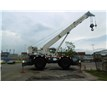 Terex RT780 Rough Terrain Crane