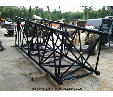 TEREX #30 30 FOOT JIB CENTER SECTION INSERT