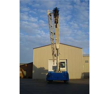 2006 TEREX RT555-1 ROUGH TERRAIN CRANE