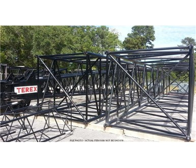 TEREX 47H 10 FOOT LATTICE BOOM CENTER SECTION