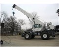 2003 TEREX RT555 ROUGH TERRAIN CRANE