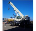 2012 TEREX RT555-1 ROUGH TERRAIN CRANE