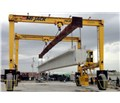 Mi-Jack Travelift - Rubber Tired Gantry Crane MJ85