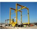 Mi-Jack Travelift - Rubber Tired Gantry Crane MJ60