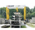 Mi-Jack Travelift - Rubber Tired Gantry Crane MJ70