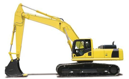 Excavator_Specifications