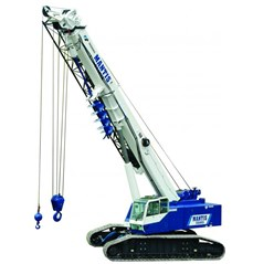 New and Used Hydraulic Crawler Cranes for Sale
