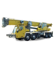 New and Used Hydraulic Truck Cranes for Sale