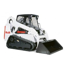 Used Compact Track Loaders for Sale
