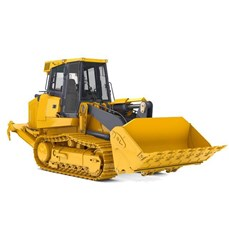 Used Track Loaders for Sale