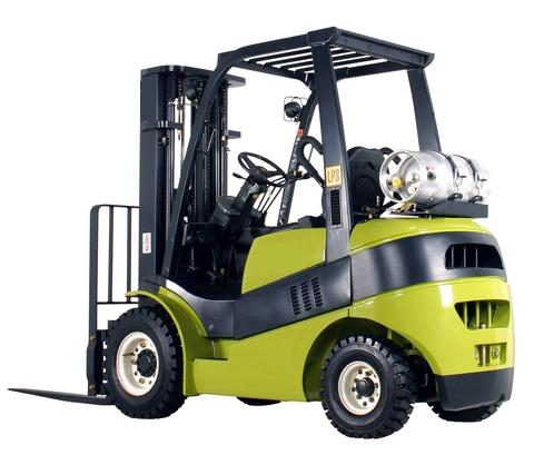 Forklift_Specifications