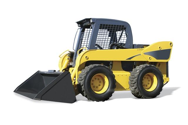 Used Skid Steer Loaders for Sale