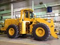 2000 Kawasaki 115ZIV-2 Wheel Loader